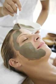 French Green Clay Face Masks Recipes